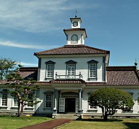 致道館博物館